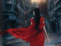 Авторка от българо-сирийски произход дебютира с роман за войната в Сирия