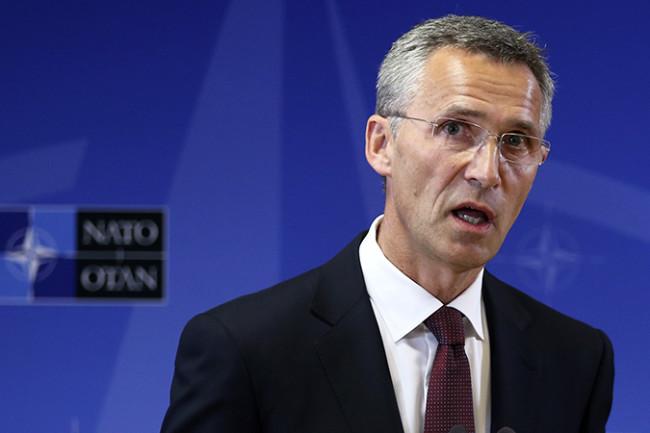 НАТО призова за дипломация и мир