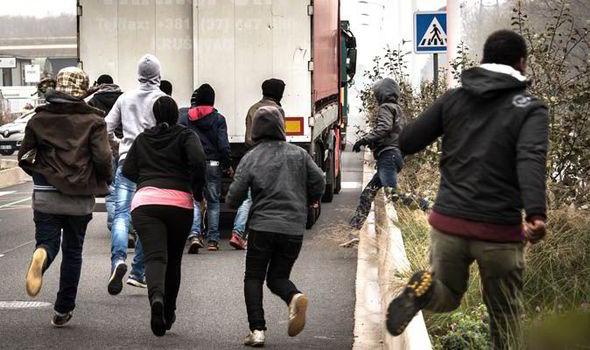 Германия ще връща бежанци в първата страна-членка на ЕС, в която са пристигнали