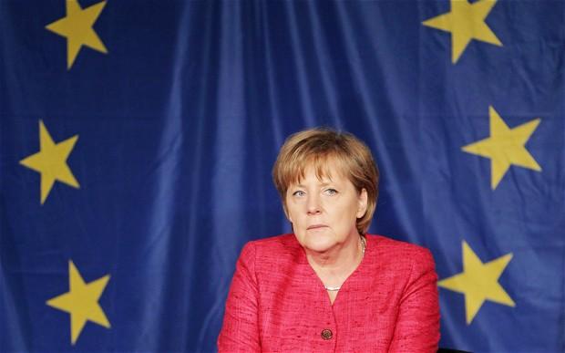 Германското правителство се подготвя и за сценария балканските страни да затворят границите си