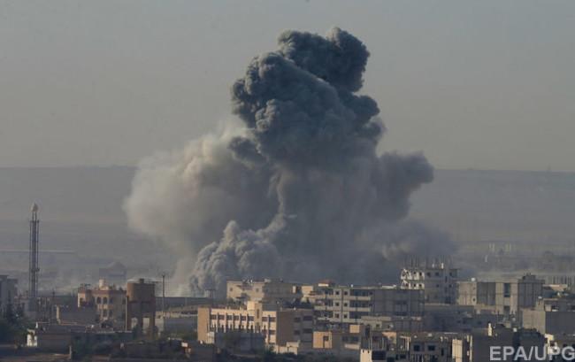 """Оръжия за """"избрани"""" сирийски бунтовници"""