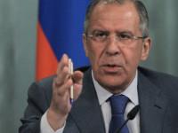 """Лавров за Сирия: Надявам се, е да се внесе яснота за това коя е опозицията, която е """"умерена"""""""