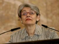Ирина Бокова: Инвестициите за наука и развитие са се увеличили през последните пет години