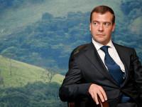 Дмитрий Медведев: Моят син спори с мен по най-различни въпроси