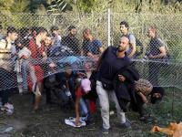 До 600 000 мигранти се очаква да пристигнат от Турция на Балканите и оттам в Европа