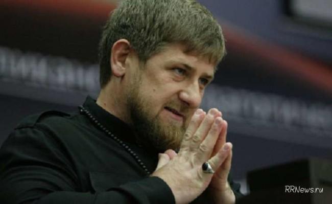 Кадиров призова мюсюлманските лидери да обединят усилията си в борбата срещу ИД