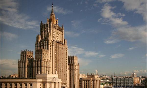 Руското външно министерство препоръча на руснаците да не пътуват за Турция