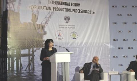 Министър Петкова: Русия е основен доставчик на газ за България