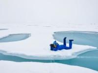 Впечатленията от едно пътешествие до Арктика с ледоразбивач. Снимка: Татяна Поспелова.