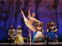 Руски класически балет с първи спектакъл във Велико Търново