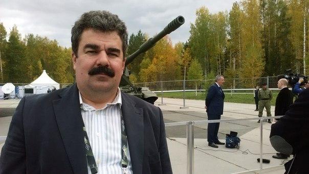Алексей Леонков.