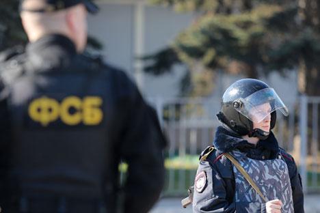 Снимка: Виталий Невар / ТАСС.