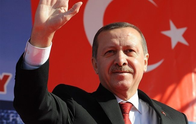 Реджеп Тайип Ердоган спечели победа на турските парламентарни избори
