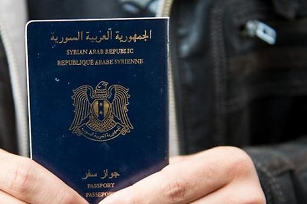 Няколко души със сирийски паспорт както този на атентатора от Париж са минали през Македония