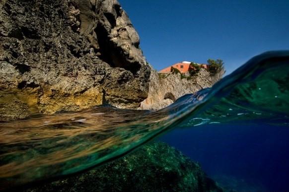 На дъното на Геленджикския залив са живели древни хора