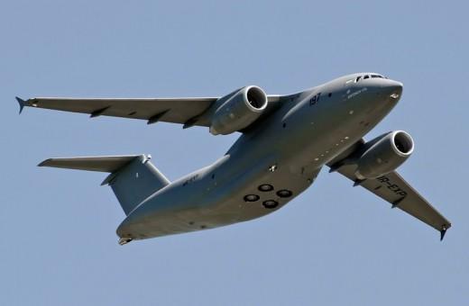 """""""Антонов"""" отказа да кръсти новия украински самолет в чест на Бандера"""