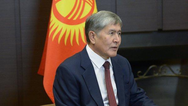 Президентът на Киргизстан: Турция трябва да се извини за сваления Су-24