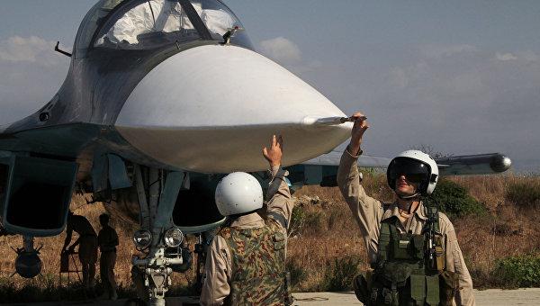 Reuters: Вашингтон призна успеха на руската операция в Сирия
