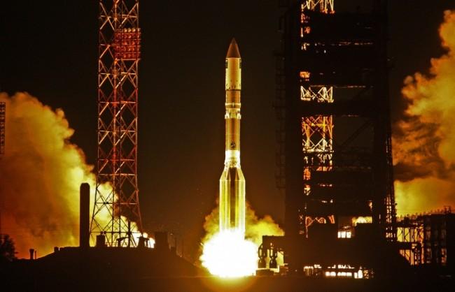 """""""Роскосмос"""": За една година Русия е изстреляла 29 ракети-носители"""