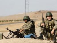 Ирак поиска от Съвета за сигурност на ООН незабавното изтегляне на турските военни от територията на страната