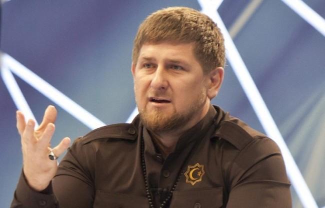 "Кадиров призова за борба с ""терористичния интернационал"""