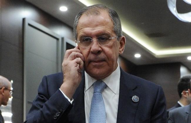Лавров в разговора с Кери посочи необходимостта от формирането на списък на сирийската опозиция