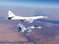 МО на РФ: За една седмица руската авиация в Сирия е ликвидирала няколко главатари на терористите