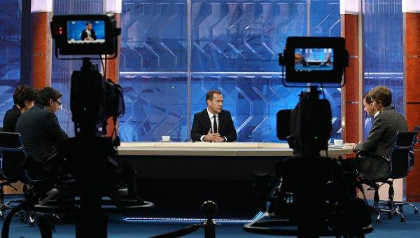 Медведев: Русия не се стреми към самоизолация
