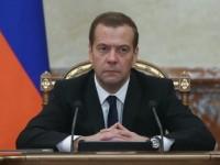 Руският министър-председател подчерта важността на раждаемостта в страната