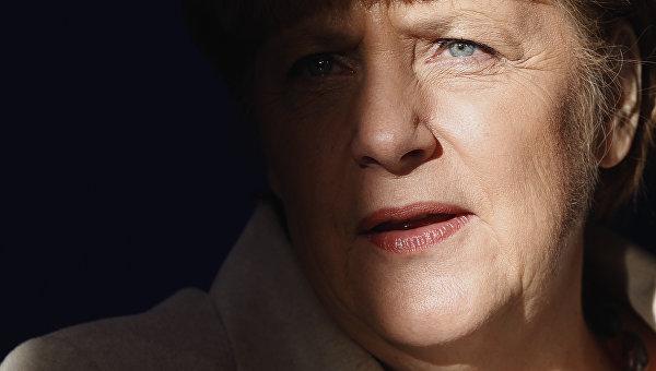 Франс прес избра Меркел и Путин за най-влиятелни личности на 2015 г.