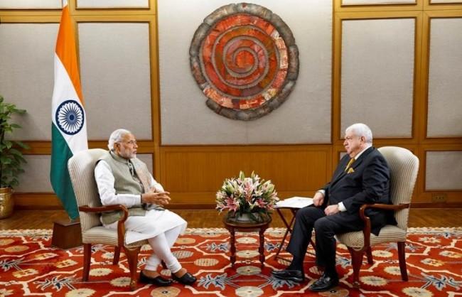 Моди: Москва и Ню Делхи ще реализират амбициозна програма за развитие на атомната енергетика
