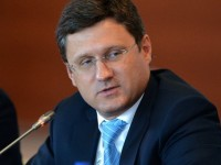 Новак: Русия е готова в бъдеще да увеличава доставките на газ за Турция