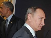 Обама на срещата с Путин изрази съжаление във връзка с инцидента с руския Су-24