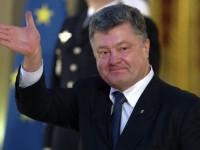 Рейтингът на Порошенко падна под този на Янукович преди Майдана