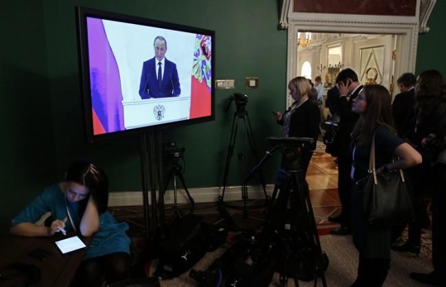 Путин предложи създаването на икономическо партньорство между държавите в ЕАИС, ШОС и АСЕАН