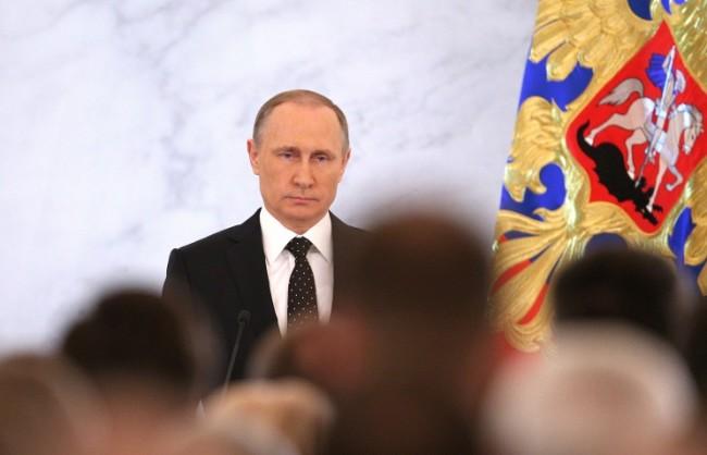 Путин: Русия няма да дрънка с оръжия, но на Турция няма да й се размине само с домати