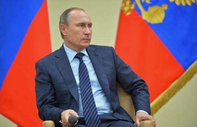"""Foreign Policy включи Путин в класацията """"Глобални мислители"""""""
