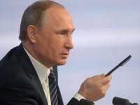 Путин обвини делегацията на ЕС в нетолерантност при търговските преговори