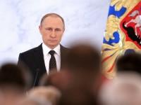 Тазгодишното традиционно обръщение на Владимир Путин пред Федералното събрание на РФ