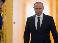 """Путин влезе в шорт-листата на класацията на Time """"Човек на годината 2015"""""""