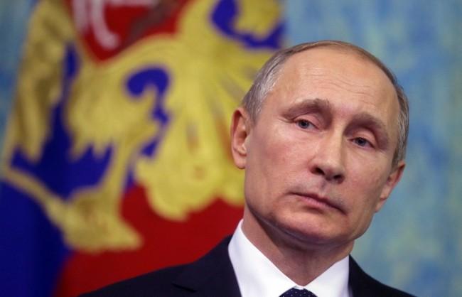 Путин ще обсъди с правителството реализацията на положенията от посланието към Федералното събрание
