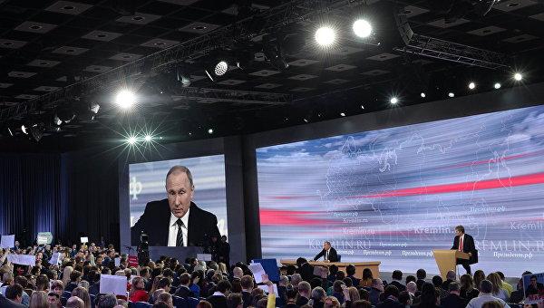 Путин: Русия не възнамерява да въвежда санкции срещу Украйна