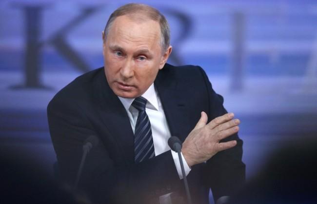 Путин: Русия е готова и иска да развива отношенията си със САЩ, който и да е на президентския пост