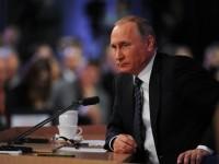 Путин не смята, че ислямската коалиция срещу ИД ще носи антируски характер