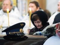 Русия се прощава със загиналия в Сирия руски пилот