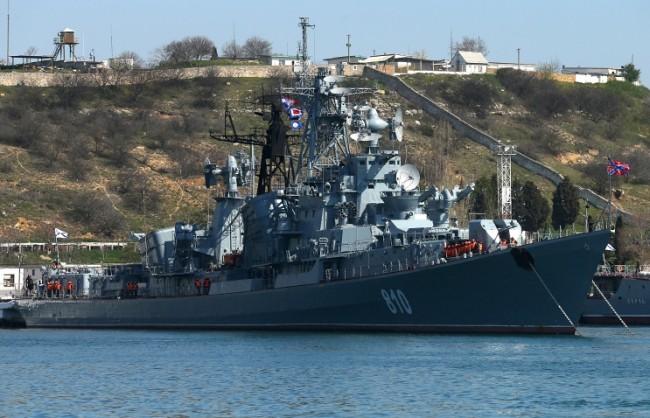 Експерт: Турският траулер е можел да представлява реална заплаха за  руския боен кораб