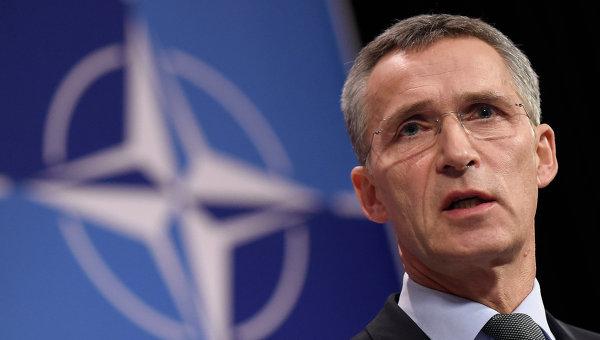 Столтенберг отхвърли възможността за сухопътни сили срещу ИД в Сирия