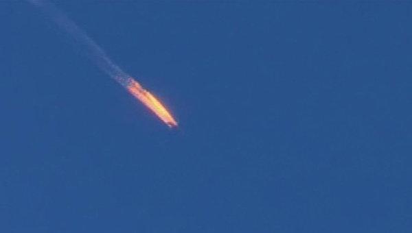Гръцкият министър на отбраната: Руският Су-24 е свален над Сирия