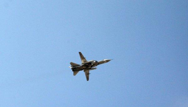 Грушко е представил пред НАТО данни за преднамерената атака на Турция срещу Су-24
