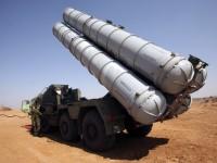 Доставките на зенитните ракетни системи С-300 в Иран вече започнаха